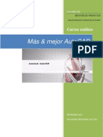 Gestor de Planos - Sheet Set Manager
