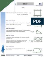 Calculo Areas, Perimetro e Volumes