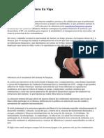 Consultoria Financiera En Vigo