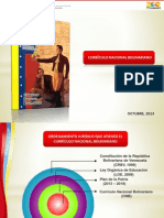 Curriculo Nacional Bolivariano