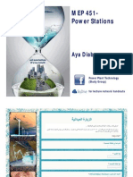 MEP451PowerStations Intro&Wind
