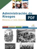 Administración de Riesgos- Villalobos
