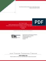 Espiritu Empresarial Como Estrategia de Compettitividad y Desarrollo Economico. Pag 103-117