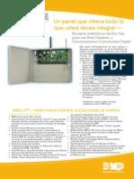 XT50 - Hoja de Espeficicaciones.pdf