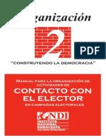 MU NDIManualContactocon Elector