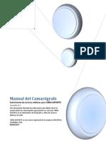 Manual de Camarografos-fotografos V8 3
