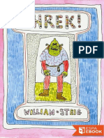 Shrek - William Steig