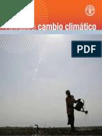Cambio Climàtico FAO