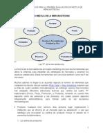 Guia de Estudios Para La Primera Evaluación de Mezcla de Mercadotecnia