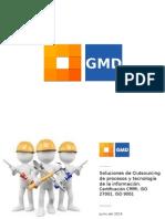 Presentacion GMP