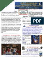Chapter 237 February 2015 Newsletter