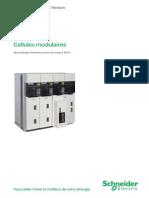 Catalogue Schnaïder SM6 (Cellules Fonctionnelles)