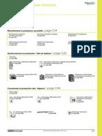 Catalogue Schnaider - Tableaux Électriques Tertiaires