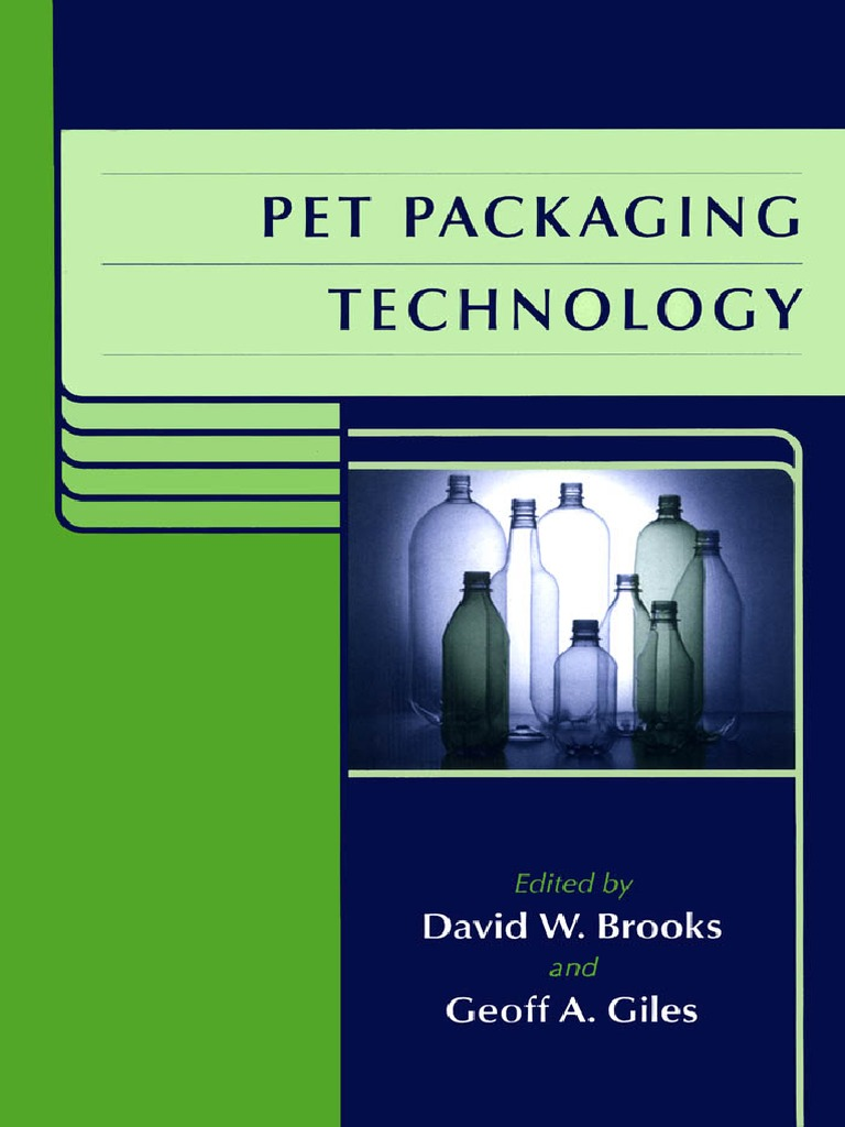 Pet Packaging Technology | Polymers | Polyvinyl Chloride