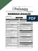 Normas Legales 15-02-2015 [TodoDocumentos.info]