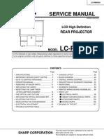 LC-R60HDU