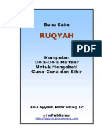 Buku Saku Ruqyah