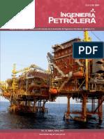 Ingenieria Petrolera AIPM 2012