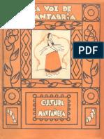 Album Cantabria