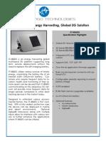 Xirgo XT-4860G Data Sheet