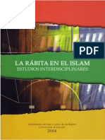 Franco-Sanchez F. Epalza M. de. La Rabita en El Islam. Estudios Interdisciplinares-libre