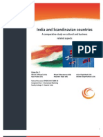 India Scandinavia Business and Culture