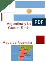 argentina notes