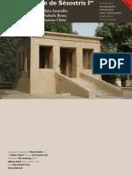Grimal N., Une Chapelle de Sesostris 1er a Karnak (Extrait-preview)- Soleb