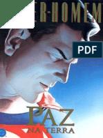 [1999] Super-Homem - Paz Na Terra