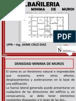 Clase 7 Semana Nu00b003 Densidad Minima de Muros
