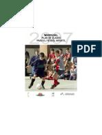 Manual de Futbol