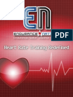 Heart Rate Training Redefined