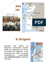 Invasão Francesa