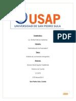 Tarea de Administracion Avanzada II - MERCADOS EMERGENTES