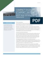 EX 2200-C Data Sheet.PDF