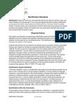 1 identification standards 8 12