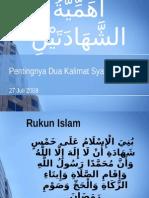 1.1.1.03. 011B  Ahammiyyatusy Syahadatain.pptx