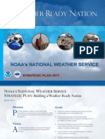 2011.06 Nws Strategic Plan