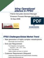 FpSo Overview Patrick de Ruy Tter