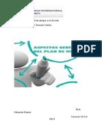 Plan de Mercado Eduardo Reyes, de la Estrategia a la Accion, Profesor Giovanni Zozzaro
