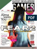 PCGamer PR2009