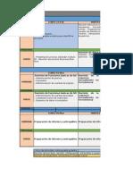 Modelo Agenda SD