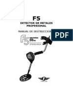 Manual f5 Espanol