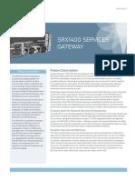 Data Sheet - SRX 1400.pdf