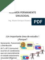 Regimen Permanente Sinusoidal
