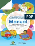 Manual Nutricionistas - 2ed