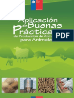 BPM de Alimentos para Animales.doc