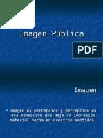 Imagen Pública