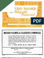 Metodo Palmer de Caligrafia Comercial