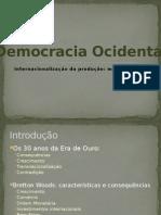 Democracia Ocidental